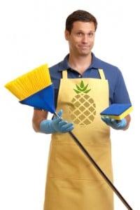تنظيف بالرياض